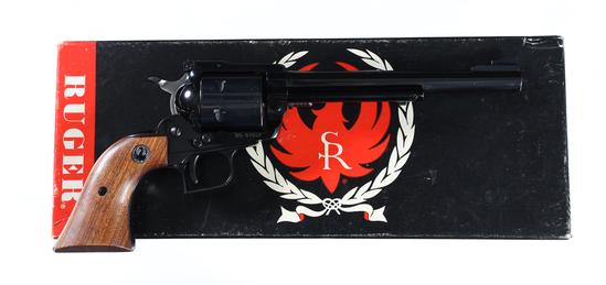 Ruger Super Blackhawk Revolver .44 mag