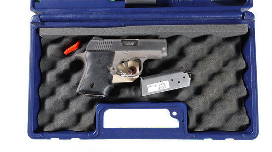 Colt Pocket Nine Pistol 9mm