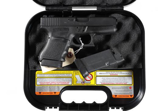 Glock 36 Pistol .45 ACP