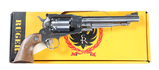 Ruger Old Army Perc Revolver .44 perc