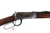 Winchester 55 Takedown Lever Rifle .30 WCF