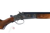 Diamond  Sgl Shotgun 410