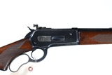 Winchester 71 Deluxe Lever Rifle .348 win