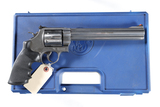 Smith & Wesson 629-6 Revolver .44 mag