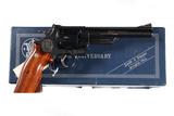 Smith & Wesson 25-3 Revolver .45 LC