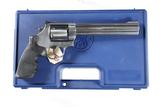 Smith & Wesson 657-5 Revolver .41 mag