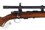 Winchester 69 Bolt Rifle .22 sllr