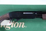 Remington 870 LW Wingmaster Slide Shotgun 410