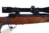 Du Biel Arms  Bolt Rifle 7mm rem mag
