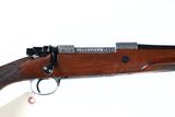 H. Dumoulin  Bolt Rifle .308 win