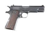 Colt Pre War Ace Pistol .22 lr