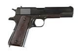 Remington Rand 1911A1 Pistol .45 ACP