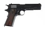 Remington 1911 Pistol .45 ACP
