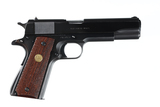 Colt Govt. Series 80 Pistol .45 ACP