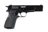 FN Hi Power Pistol 9 mm