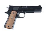 Colt Ace Service Model Pistol .22 lr