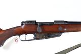 Schilling  Bolt Rifle 8 mm