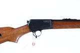 Winchester 63 Semi Rifle .22 lr