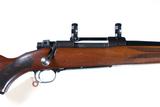 Winchester 70 Bolt Rifle .30-06