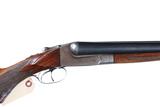 Ithaca Hammerless SxS Shotgun 12ga