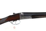 AYA Boxlock SxS Shotgun 12ga