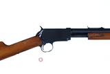 Winchester 1906 Slide Rifle .22 S