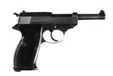 Spreewerk P38 Pistol 9mm