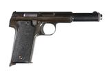 Astra 400 1921 Pistol 9mm
