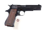 Star Super Pistol 9mm