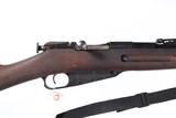 Mosin Nagant  Bolt Rifle 7.62x54R