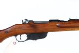 Steyr M95 Bolt Rifle 8x56mm