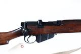 British Enfield No. 1 MK III Bolt Rifle .303 British