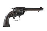 Colt Bisley Frontier Revolver .44-40 WCF