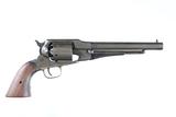 Remington 1858 New Model Perc Revolver .44 cal