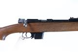 Spanish Destroyer Bolt Rifle 9mm largo