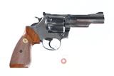 Colt Trooper MK III Revolver .357 mag