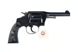 Colt Police Positive Revolver .32-20 wcf