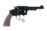 Smith & Wesson Regulation Police Revolver .38 s&w