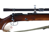 Winchester 52B Bolt Rifle .22  lr