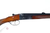 Ugartechea  SxS Shotgun 410