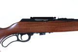 Marlin 56 Lever-Matic Lever Rifle .22 cal
