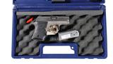 Colt Pocket Nine Pistol 9mm