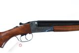 J Stevens 311A SxS Shotgun 20ga