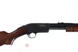 Marlin 38 Slide Rifle .22 sllr