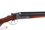 Western Arms Long Range SxS Shotgun 12ga