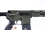 Fort Barnes Armory FBA-15 Semi Rifle .223 wylde