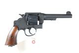 Smith & Wesson 1917 Revolver .45 ACP