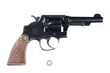 Smith & Wesson M&P38 Revolver .38 spl