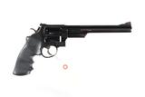 Smith & Wesson 25-5 Revolver .45 LC