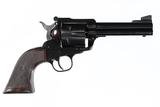 Ruger NM Blackhawk Revolver .357 mag